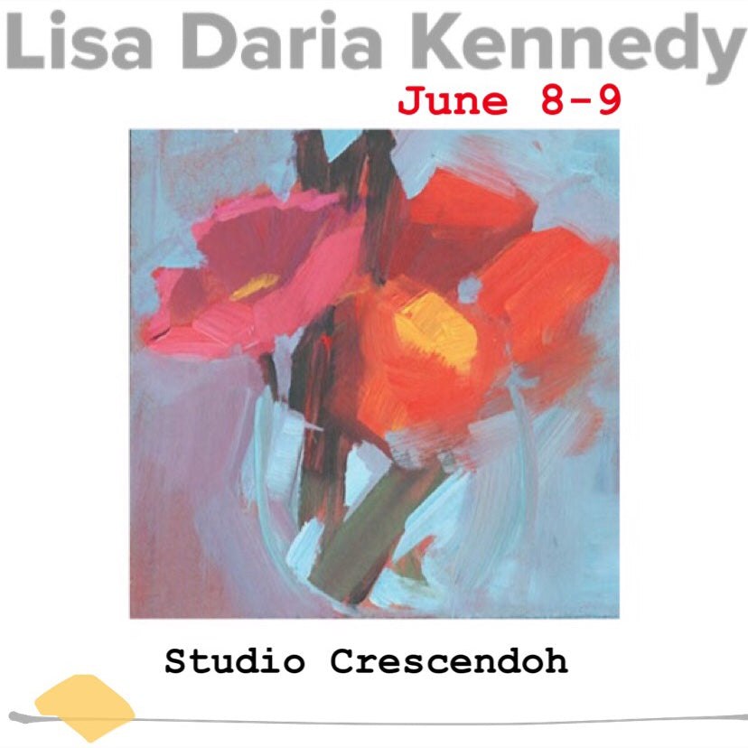 Lisa Daria Kennedy 2019