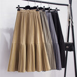 Orchid Skirt #987 - The Orchid Collection