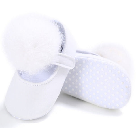 Orchid Baby Shoe #208 - The Orchid Collection