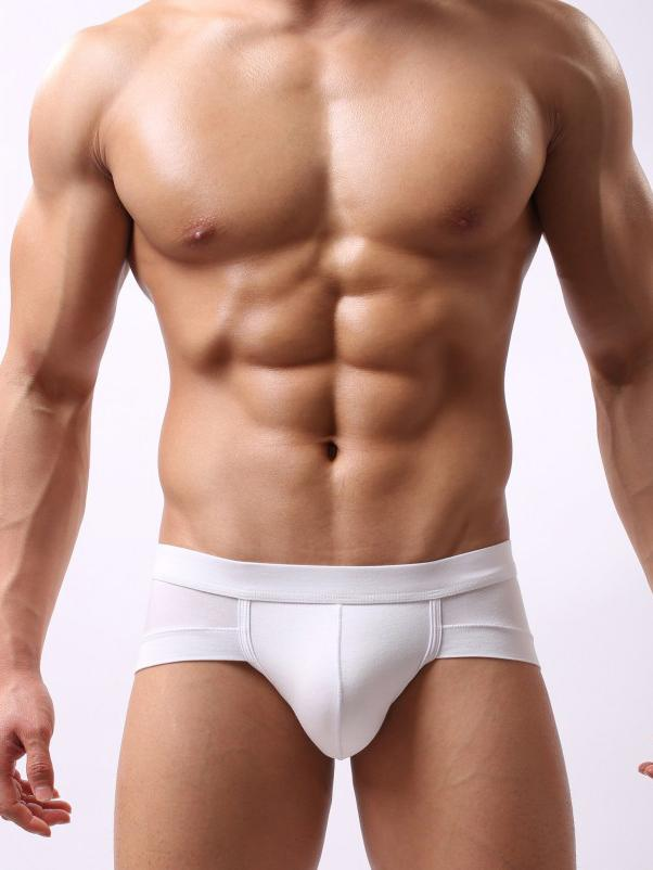 U Convex Pocket Underwear