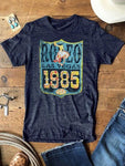 Rodeo Las Vegas 1985 USA T-Shirt