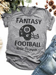 Fantasy Football World Champion T-Shirt