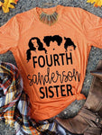 Fourth Sanderson Sister T-Shirt