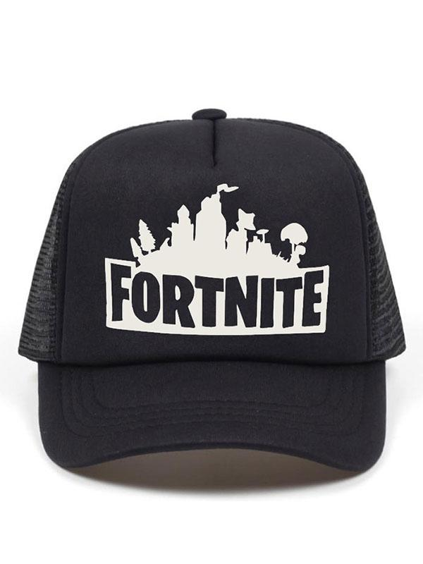 Fortnite Splicing Baseball Hat
