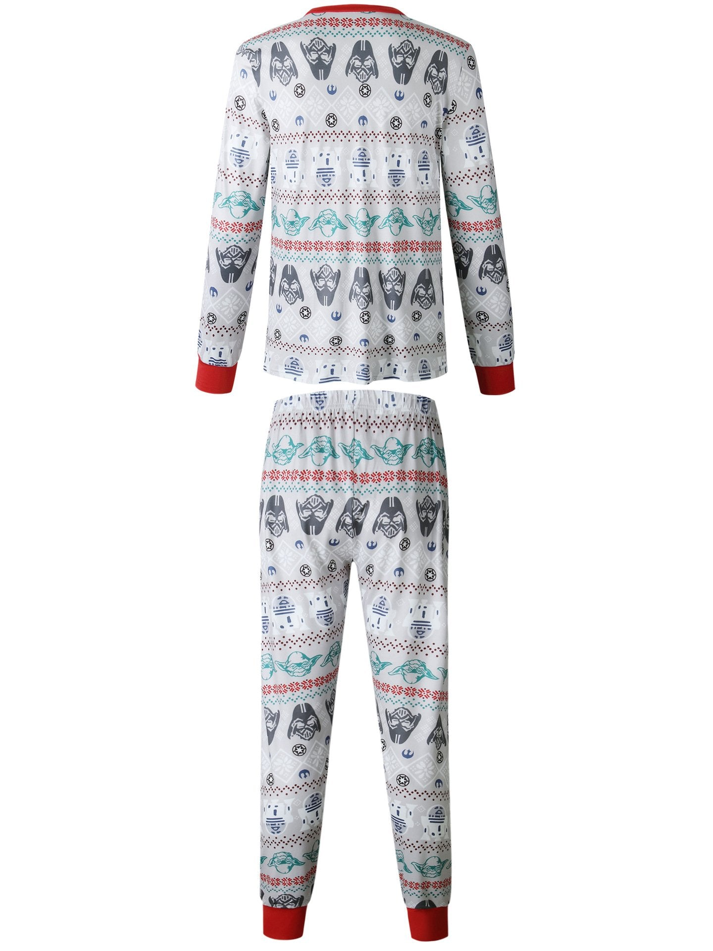 Christmas Holiday Family Sleepwear