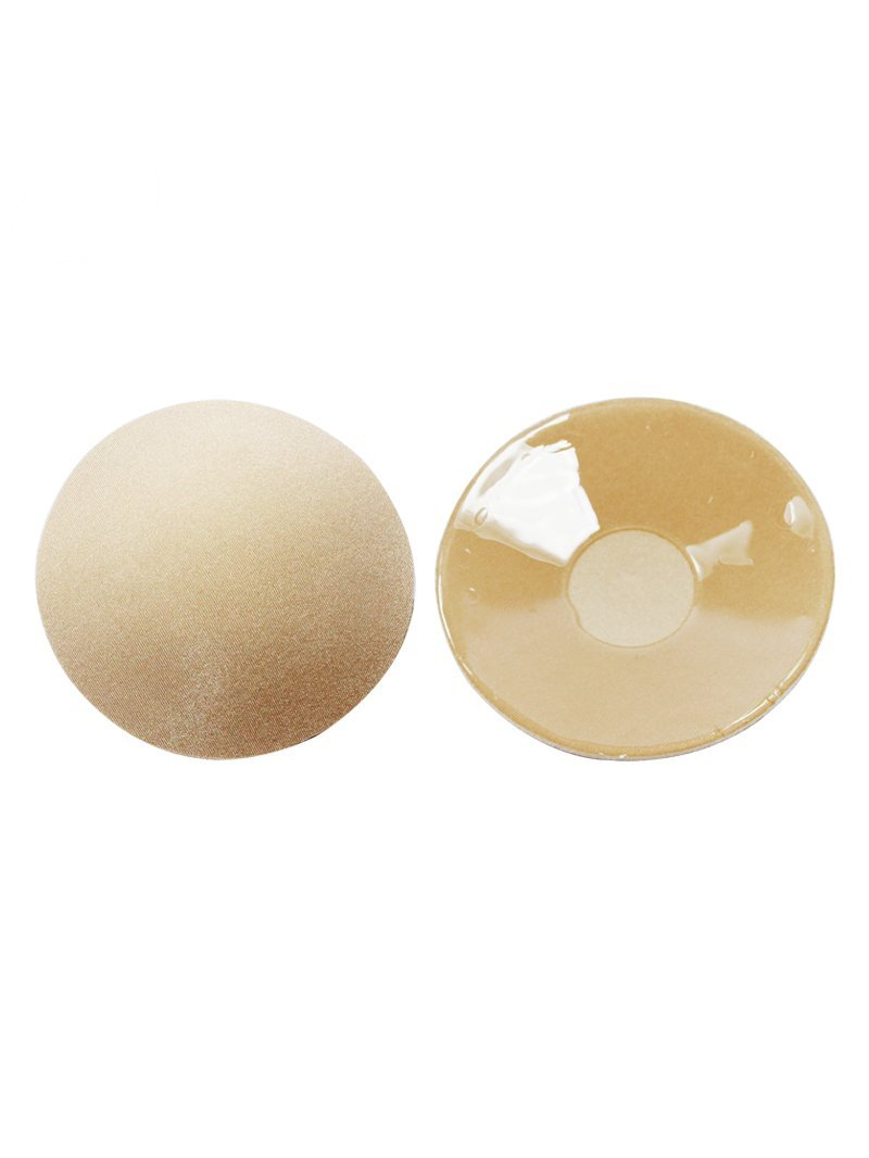 Buy 2 Get 1 Free Round Invisible Adhesive Bra Cover