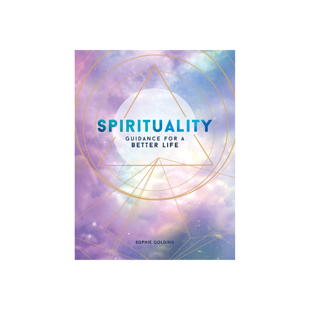 Spirituality // Guidance for a Better Life