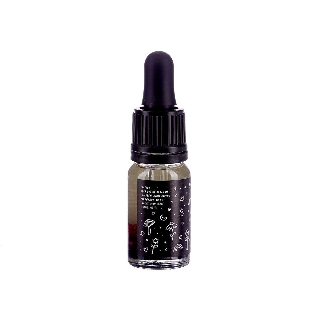 The Witch Apprentice // Attraction Oil 10ml