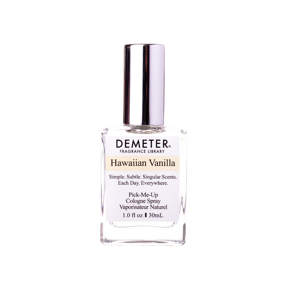 Demeter // Hawaiian Vanilla 30ml