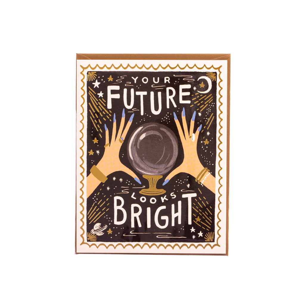 Rifle Paper Co. // Your Future Looks Bright