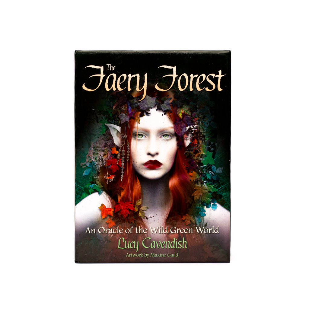 faery-forest-oracle