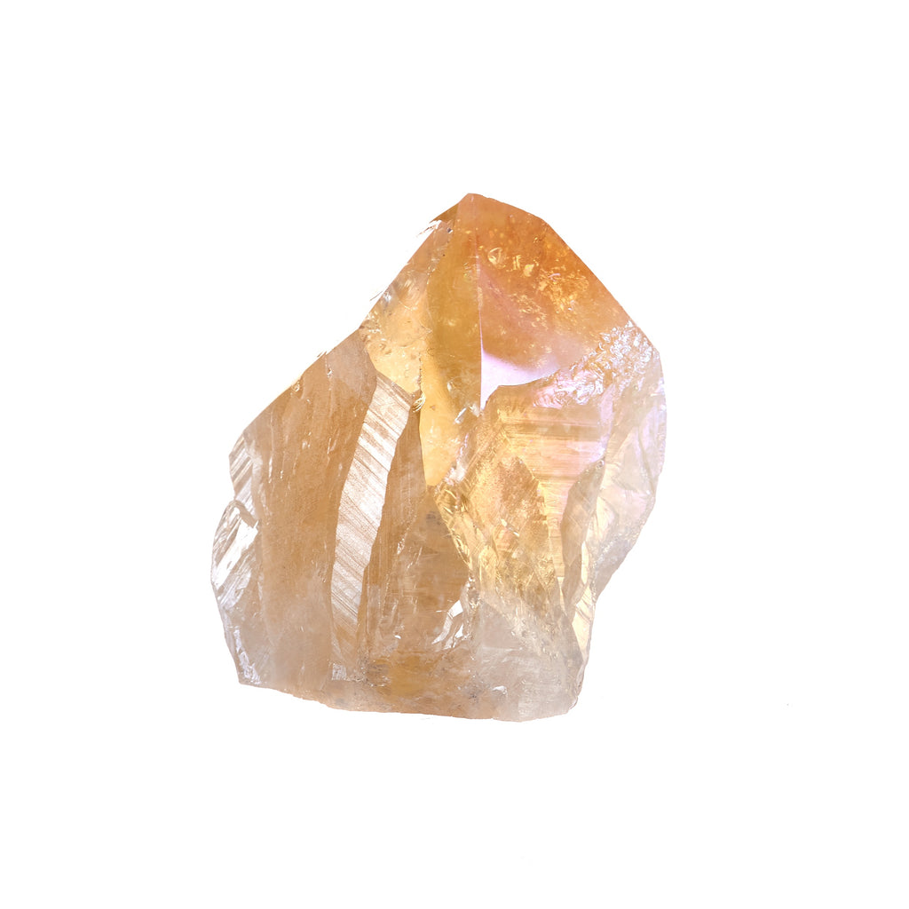 Citrine Aura Point #10