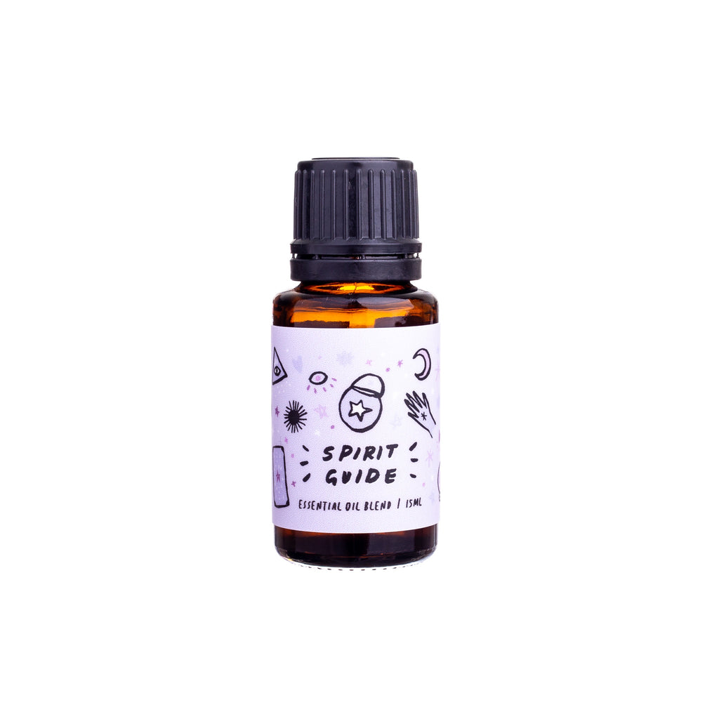 The Witch Apprentice // Spirit Guide Essential Oil Blend 15ml