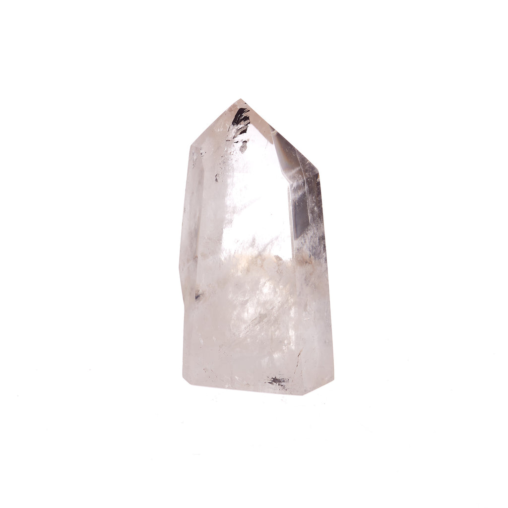 Clear Phantom Quartz #1