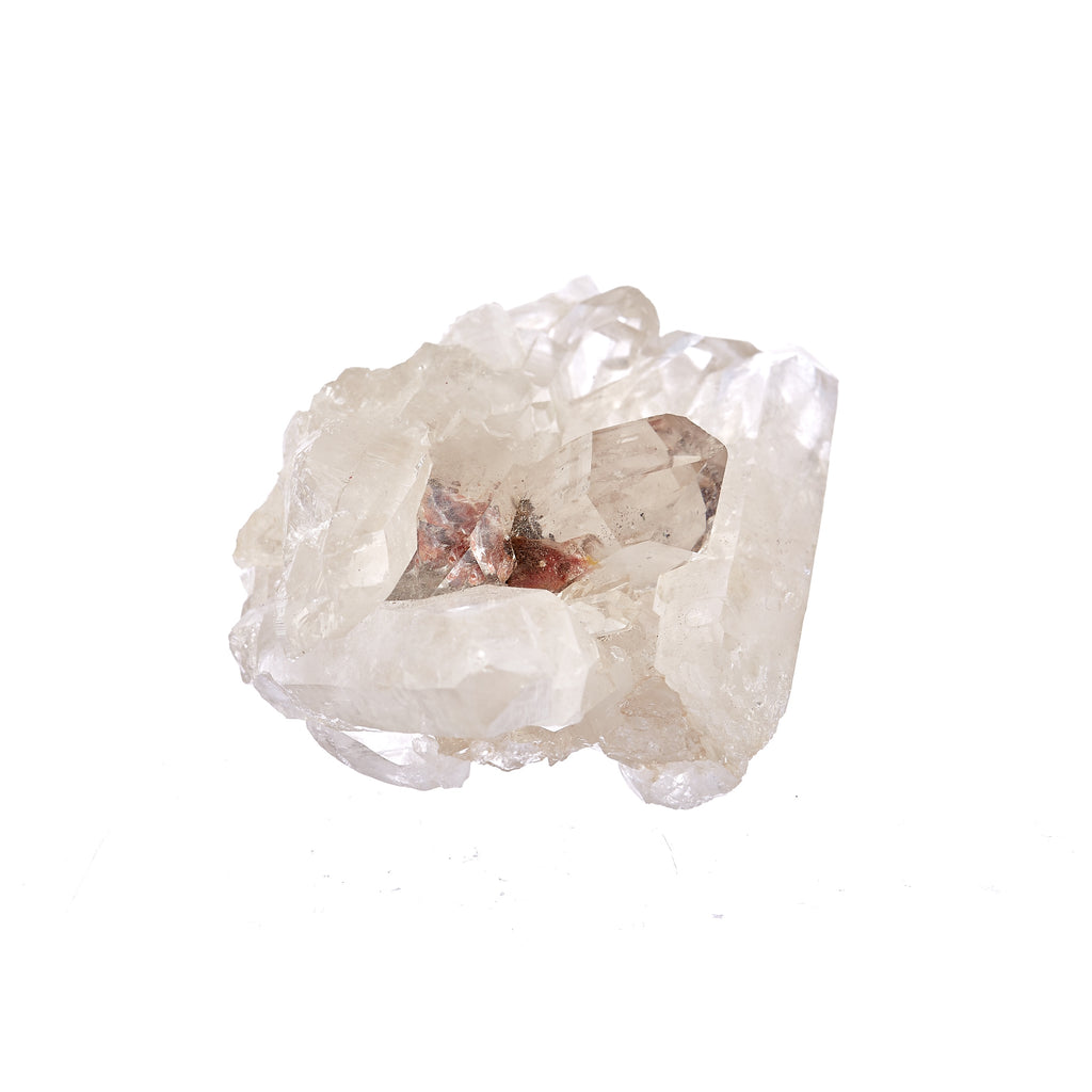 Included Quartz Cluster #1