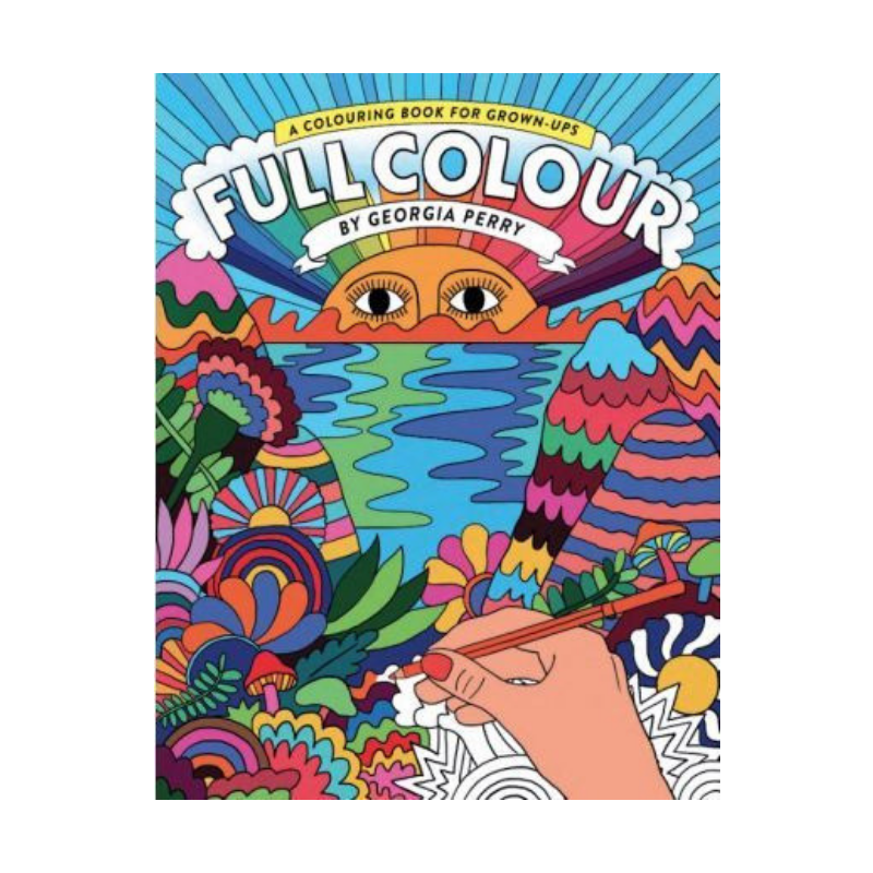 Full Colour by Georgia Perry