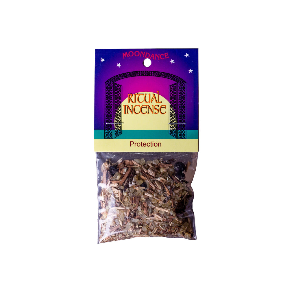Moondance // Loose Ritual Incense - Protection