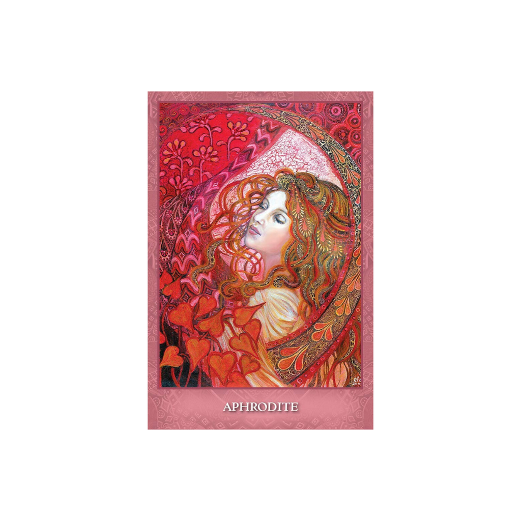 Mystic Sisters Oracle Deck // Emily Balivet