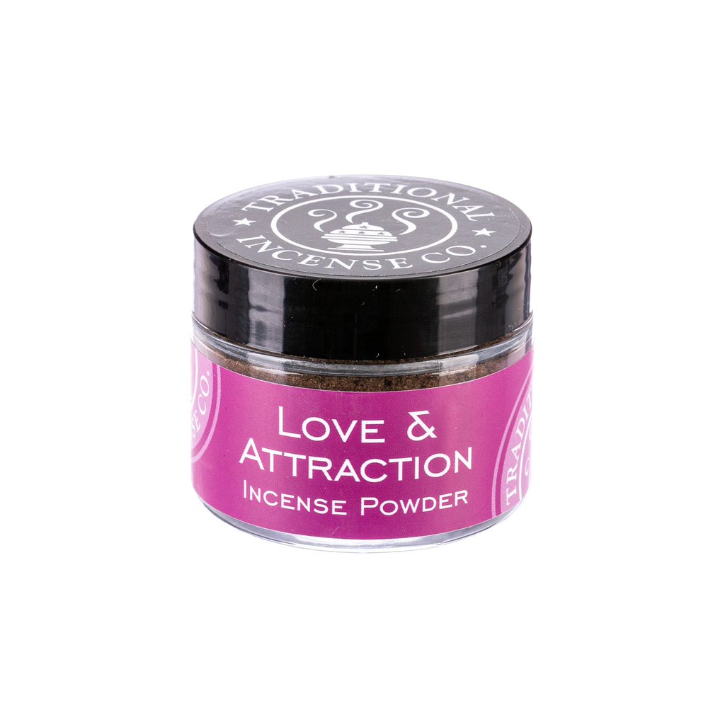 Incense Powder // Love & Attraction