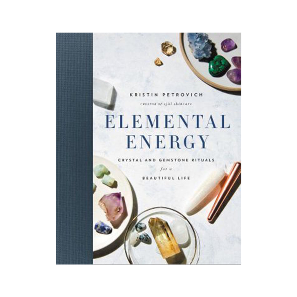 Elemental Energy by Kristen Petrovich