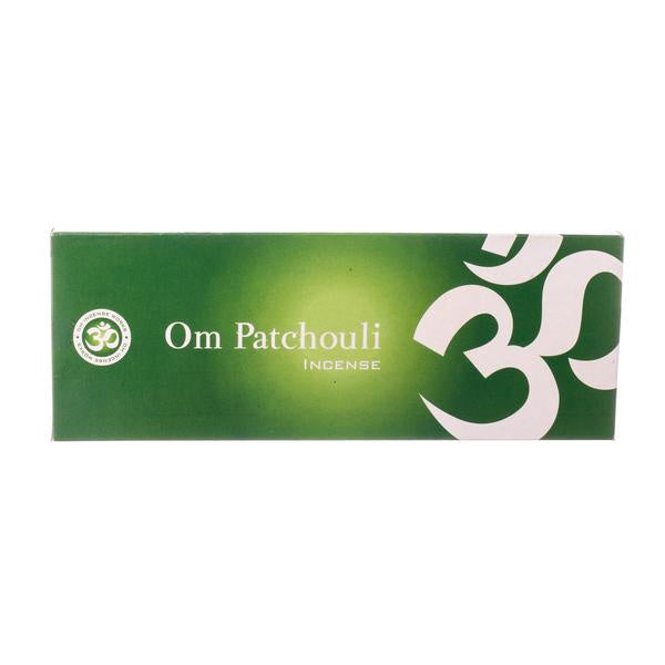 Om Incense // Patchouli 100g