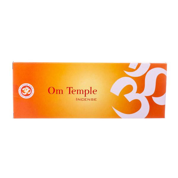 Om Incense // Temple 100g