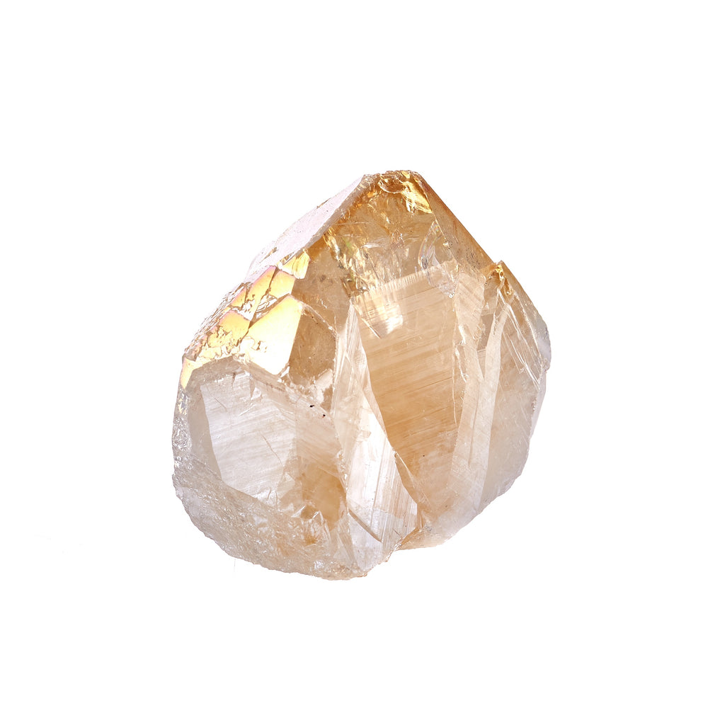 Citrine Aura Point #25