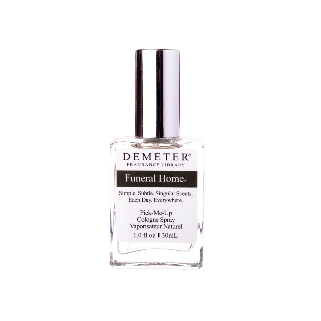 Demeter // Funeral Home 30ml