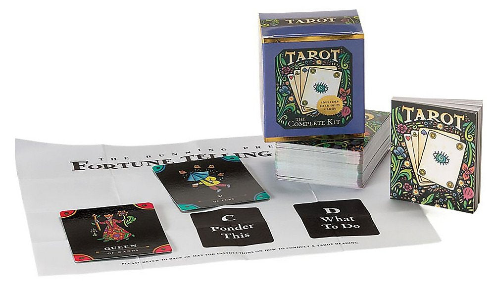 Mega Mini Kit Tarot