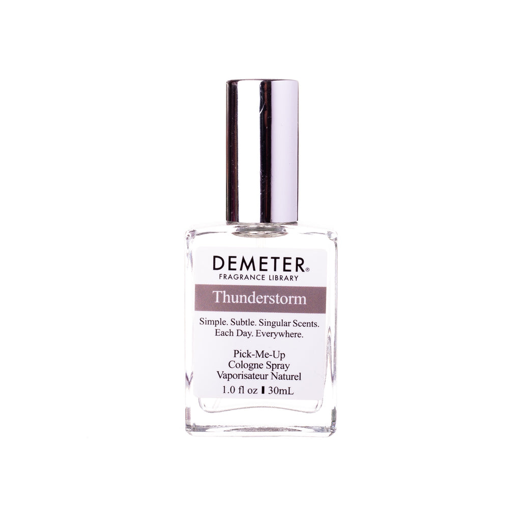 Demeter // Thunderstorm 30ml
