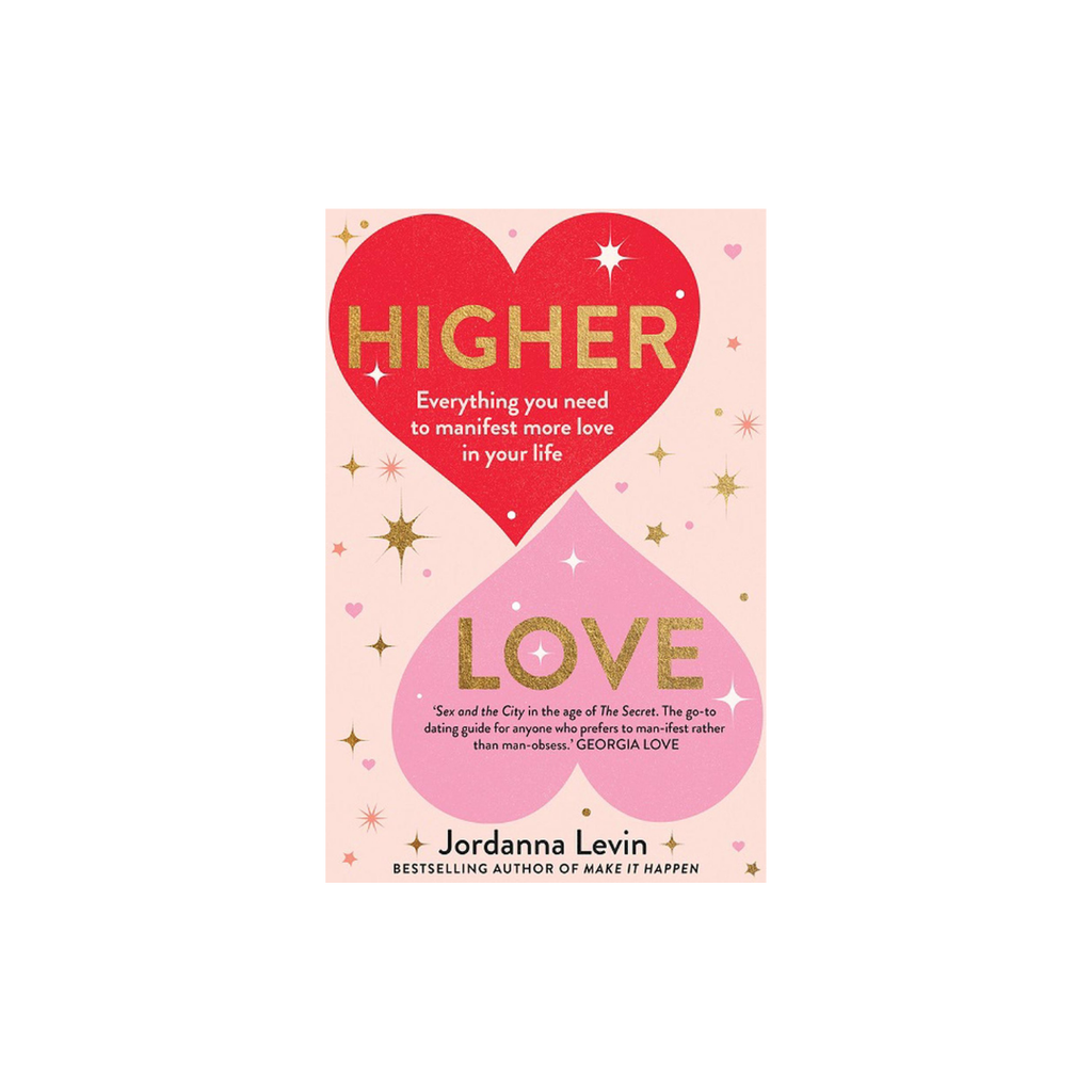 Higher Love // By Jordanna Levin
