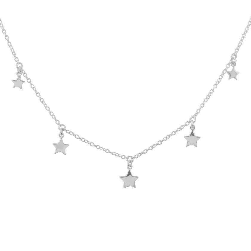 Midsummer Star // Starlight Choker