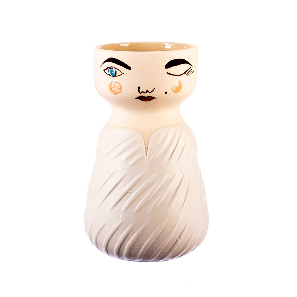 Jones & Co // Marilyn Vase