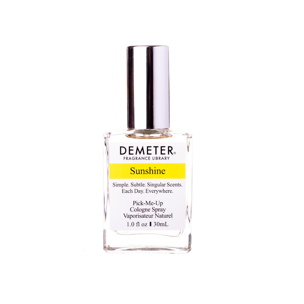 Demeter // Sunshine 30ml