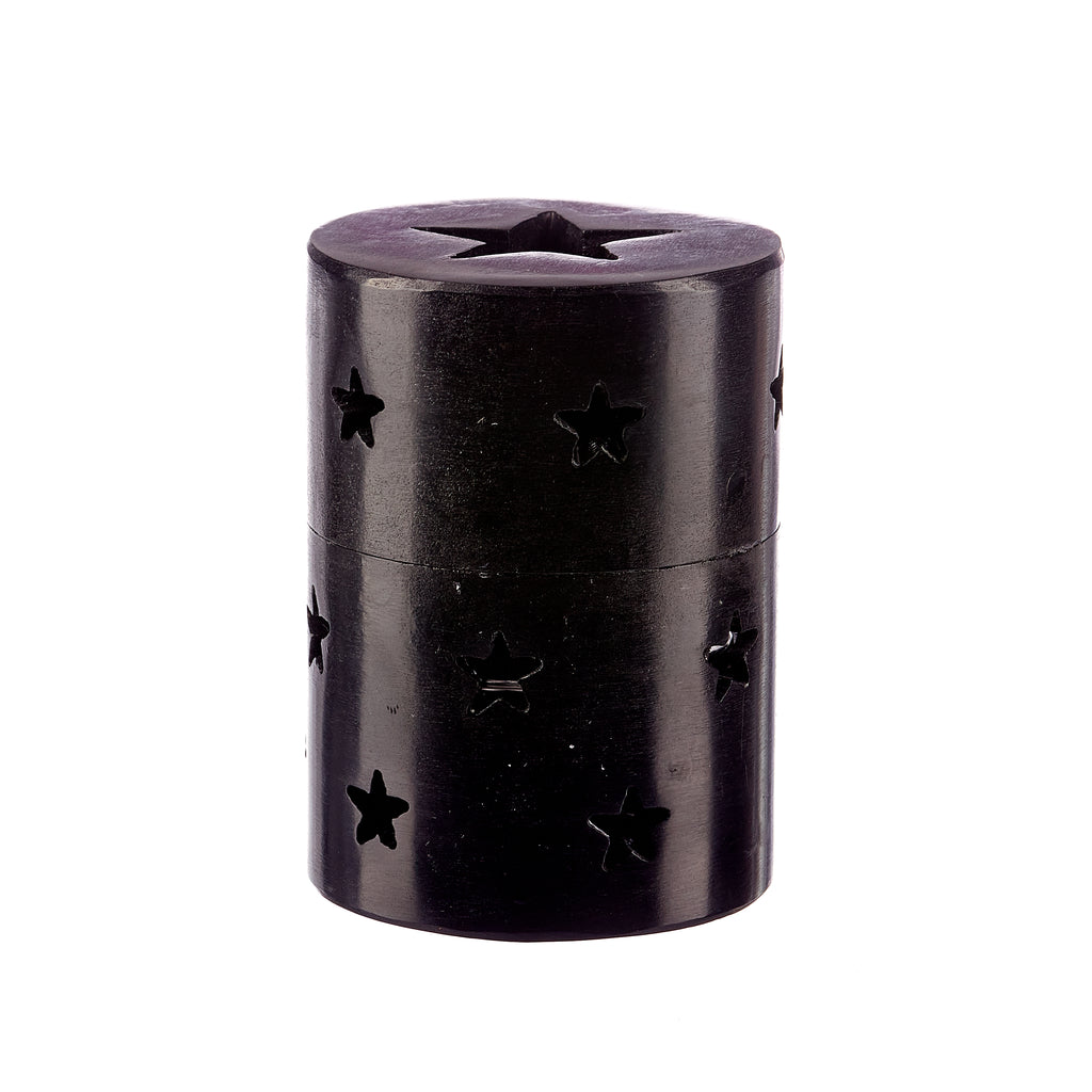 Pentagram Star Incense Cone Burner