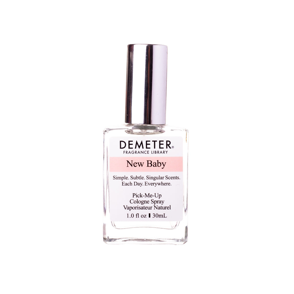 Demeter // New Baby 30ml