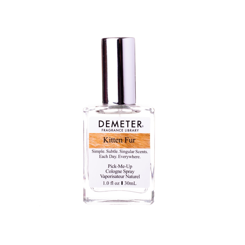 Demeter // Kitten Fur 30ml