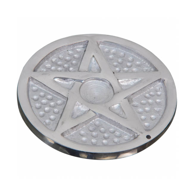 Pentacle Incense Holder
