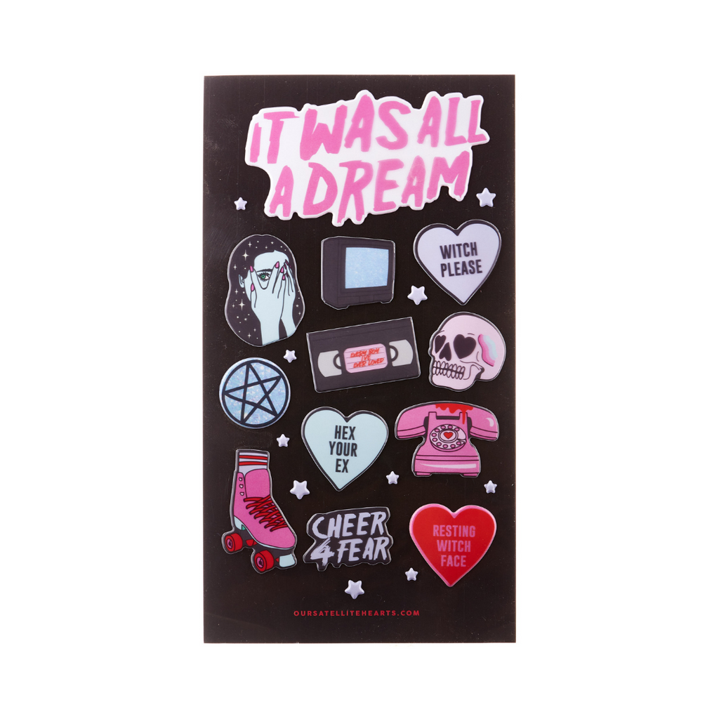 The Dream Dictionary From A to Z // Theresa Cheung