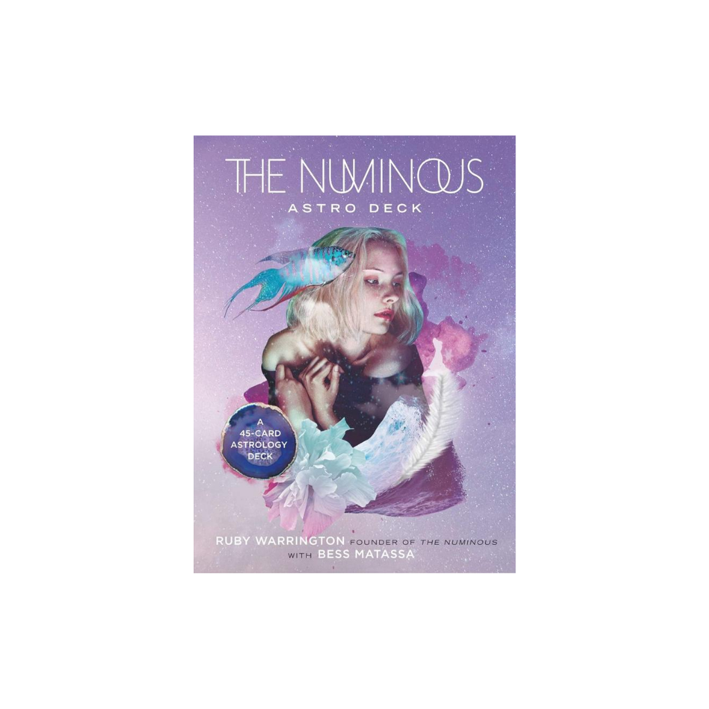 The Numinous // Ruby Warrington & Bess Matassa