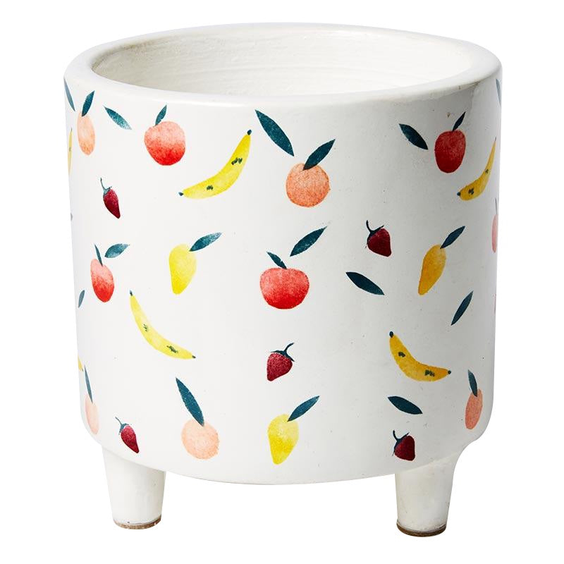 Jones & Co //  Fruits Pot
