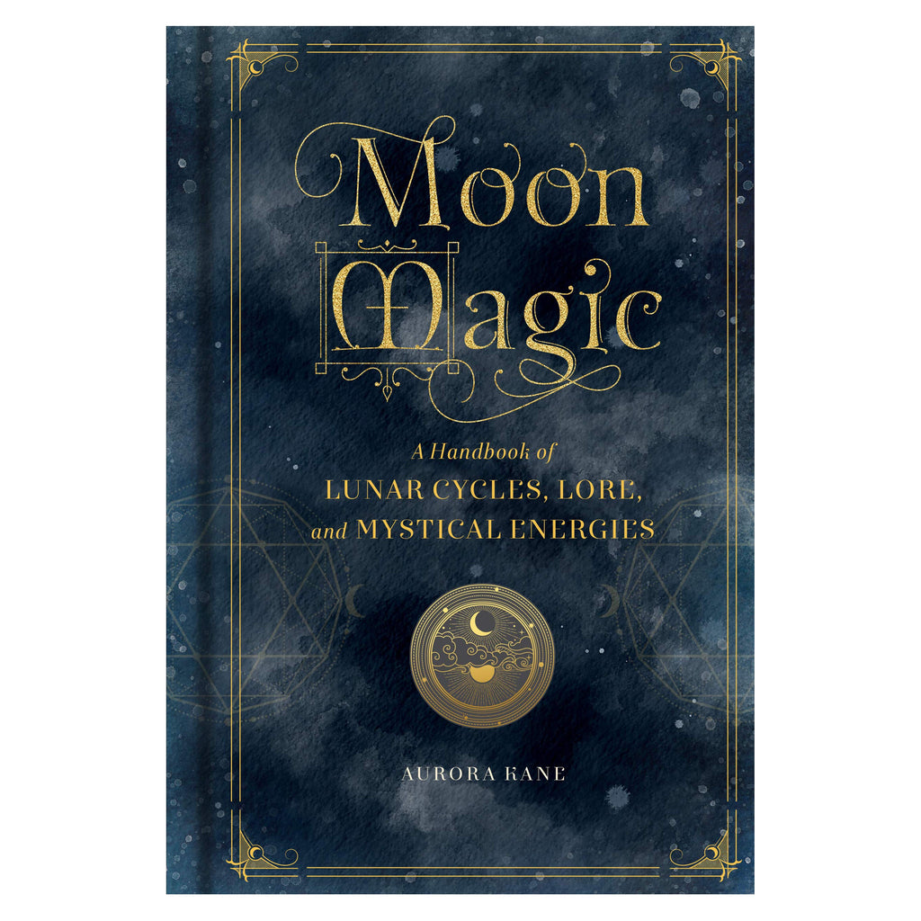 Moon Magic By Aurora Kane