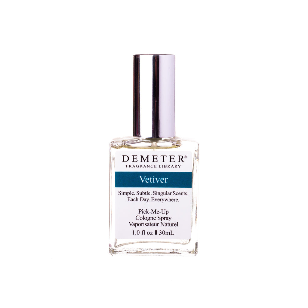Demeter // Vetiver 30ml