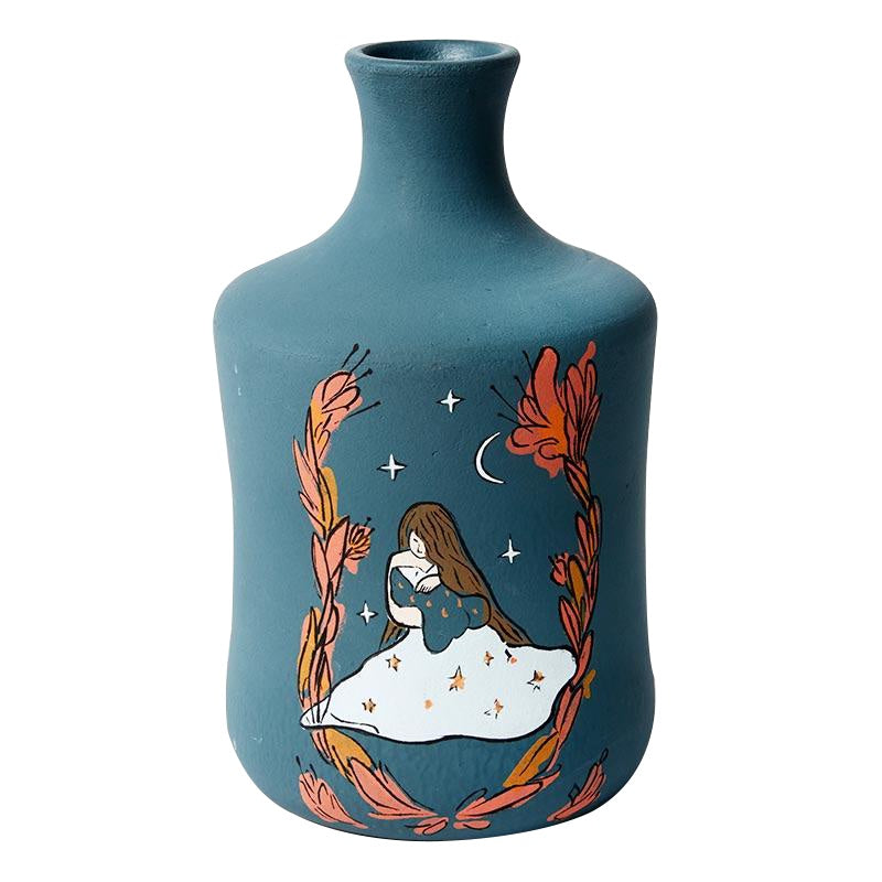 Jones & Co //  Earth Mama Dusk Vase