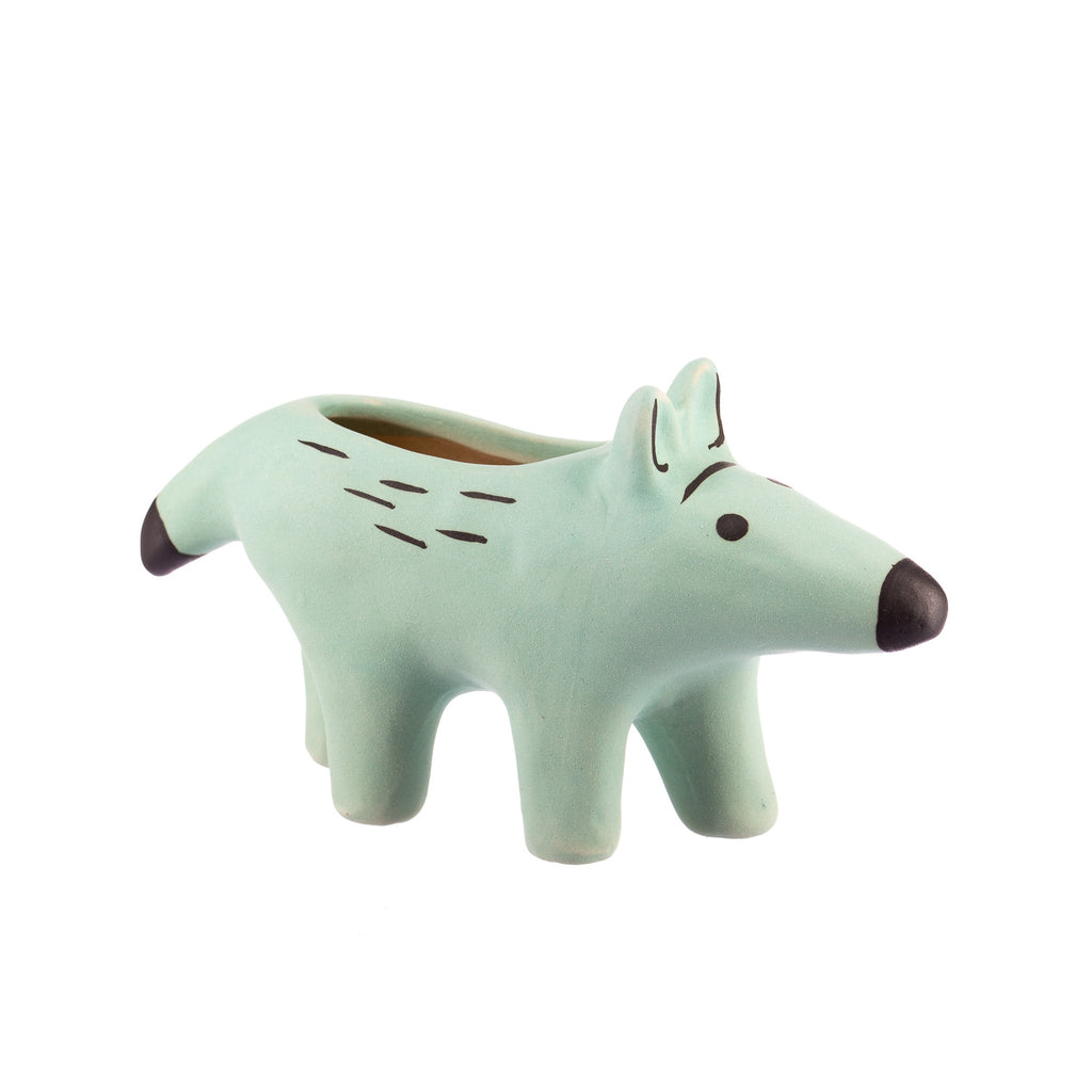 Jones & Co // Minty Dingo Planter