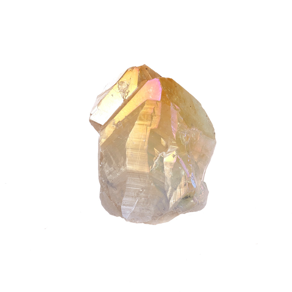Citrine Aura Point #7