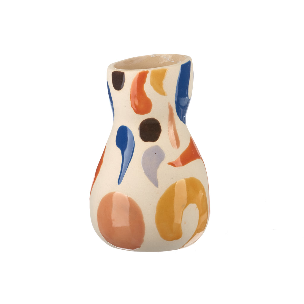 Jones & Co //  Saturday Vase - Matisse