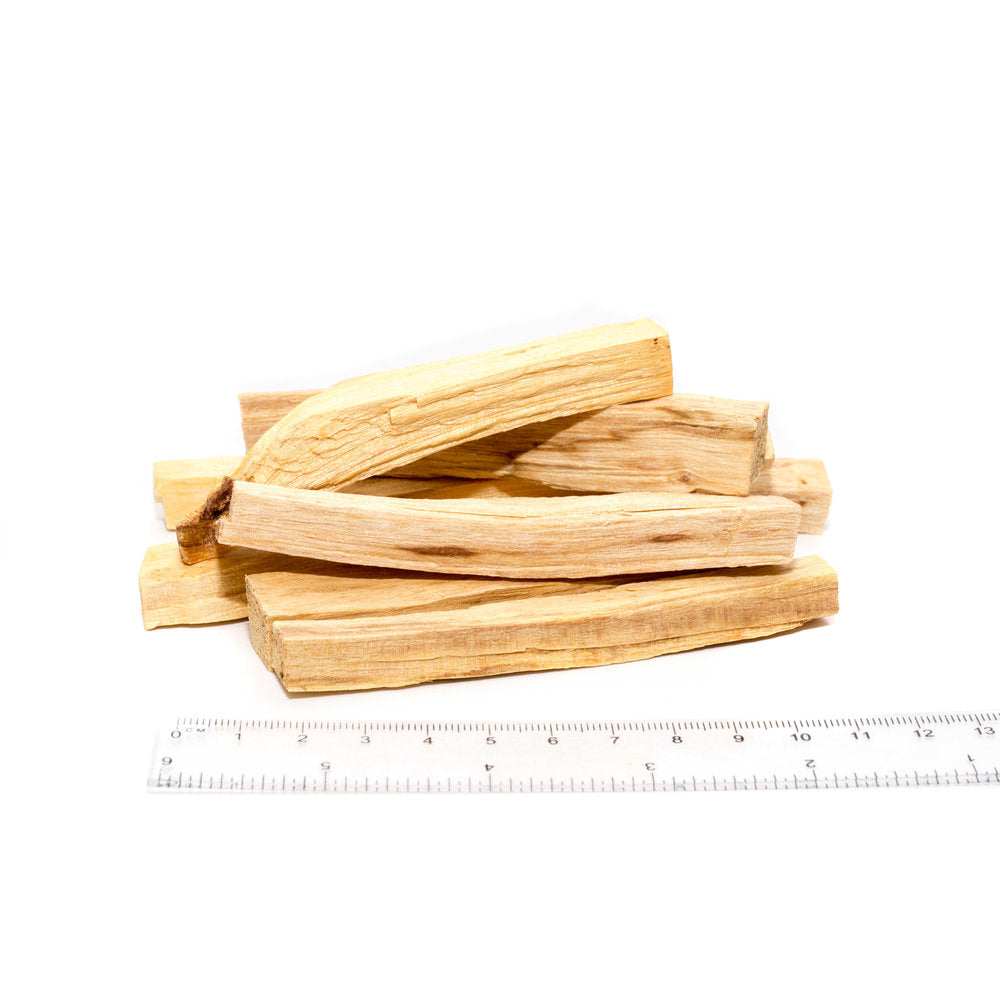 Palo Santo (single pieces)