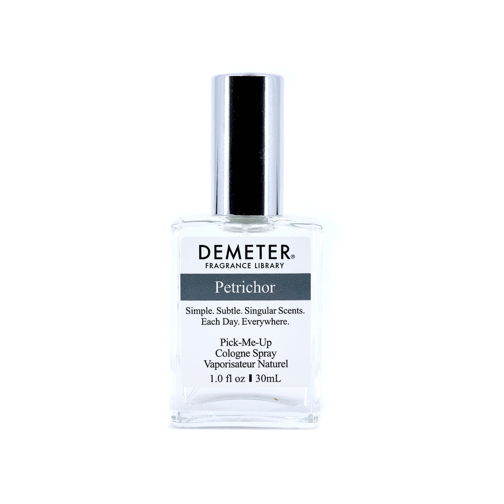 Demeter // Petrichor 30ml
