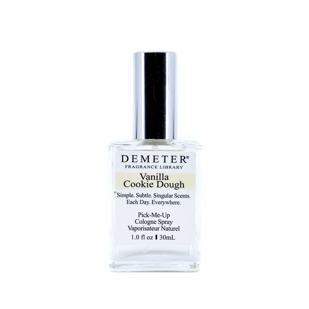 Demeter // Vanilla Cookie Dough 30ml